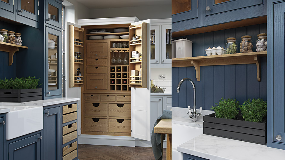 Luxury Kitchen Idea